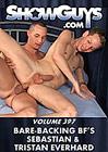 ShowGuys 397: Bare-Backing BF's Sebastian And Tristan Everhard