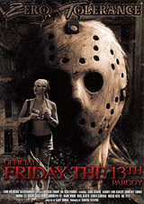 Official Friday The 13th Parody Xvideos