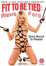 Fit To Be Tied: Alexis Ford