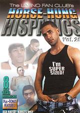 Horse Hung Hispanics 20
