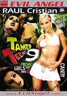 Tamed Teens 9