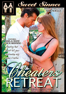 Adult Movies presents Cheaters Retreat