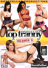 America's Next Top Tranny Season 9