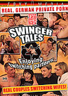 Swinger Tales: Enjoying Switching Partners