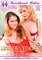 Legends And Starlets 3