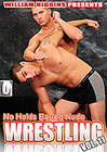 No Holds Barred Nude Wrestling 11