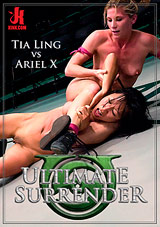 Ultimate Surrender: Tia Ling Vs Ariel X