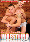 No Holds Barred Nude Wrestling 12