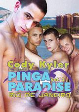 Cody Kyler's Pinga Paradise 2: Rio De Janeiro