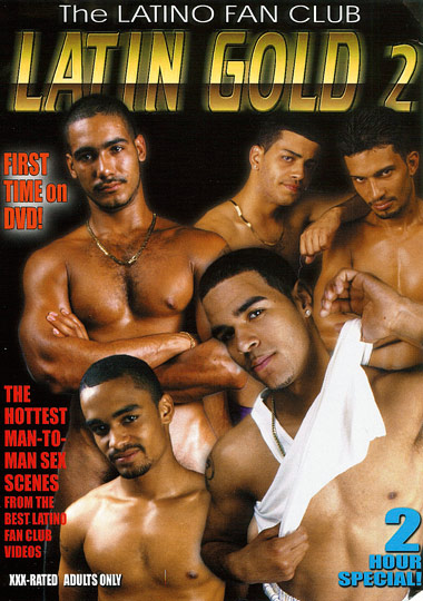 Latin Gold 2 cover