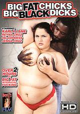 Big Fat Chicks Big Black Dicks
