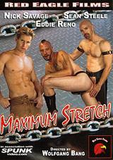 Maximum Stretch