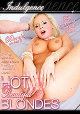Hot Beautiful Blondes
