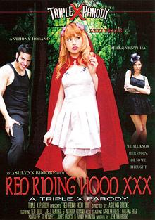 Red Riding Hood XXX: A Hardcore Parody