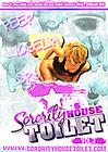 Sorority House Toilet 3