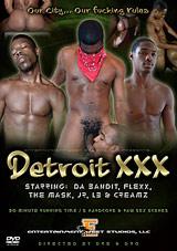 Detroit XXX Xvideo gay