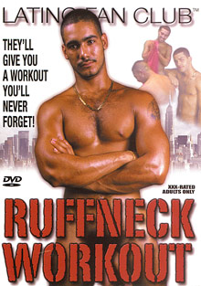 Ruffneck Workout cover