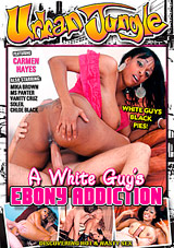 A White Guy's Ebony Addiction