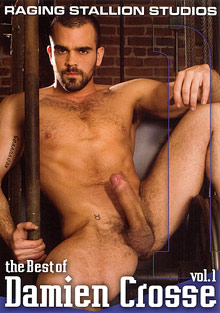 Gay Reality Porn : The Best Of Damien Crosse!