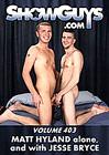 ShowGuys 403: Matt Hyland Alone And With Jesse Bryce