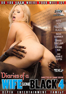 Diaries Of A Wife Gone Black 4
