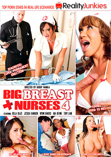 Naughty Nurses : Big dong Nurses 4!