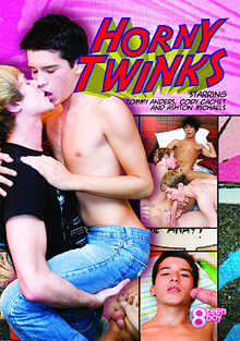 Horny Twinks cover