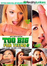 Too Big For Teens 5