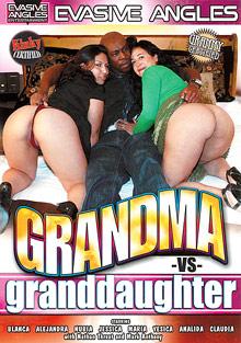 Grandma VS Granddaughter