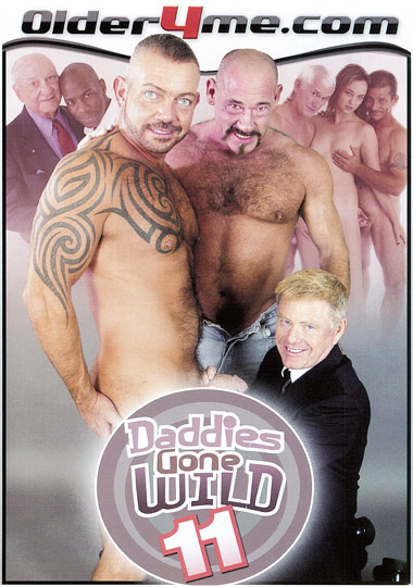 Daddies Gone Wild 11 cover