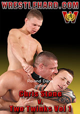 Chris Stone V. Two Twinks