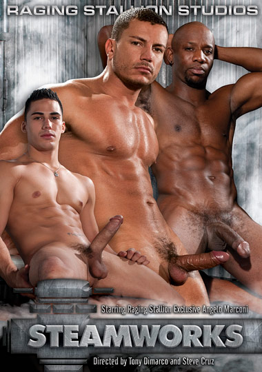 Steamworks cover