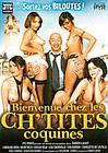 Bienvenue Chez Les Ch'Tites Coquines