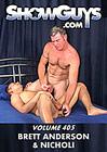 ShowGuys 405: Brett Anderson And Nicholi
