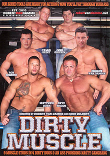 Dirty Muscle cover