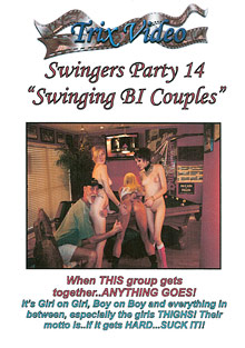 Swingers Party 14: Swinging Bi Couples
