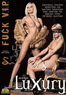 Fuck V.I.P. Luxury - French