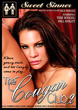 The Cougar Club 2 Xvideos