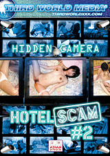 Hidden Camera Hotel Scam 2