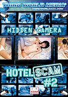 Hidden Camera Hotel Scam 2