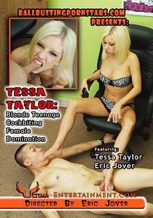 Tessa Taylor: Blonde Teenage Cockbiting Female Domination