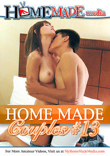 Homemade Couples : Home Made Couples 13!