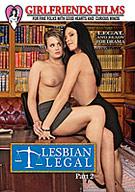 Lesbian Legal 2