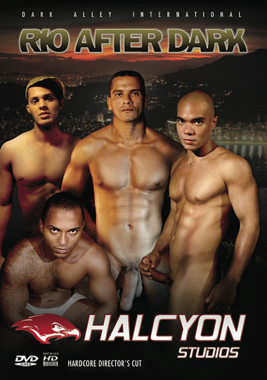 Dark Alley [USA] - XXX Gay D-F - gay_movies - Chomikuj pl