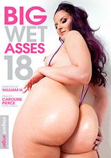 Big Wet Asses 18