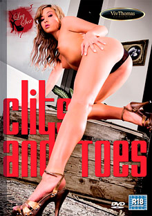 Clits And Toes cover