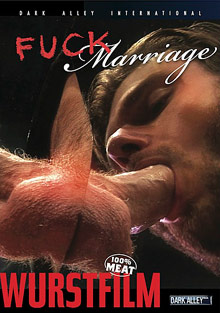 Fuck Marriage cover