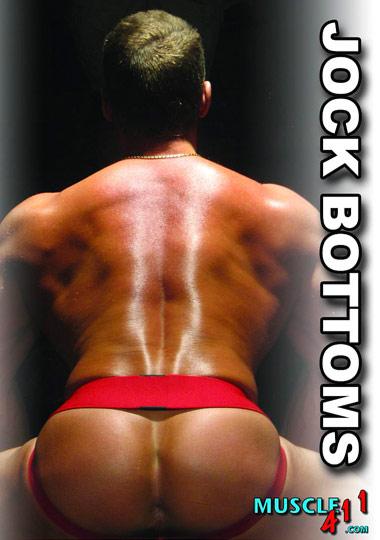 Jock Bottoms cover