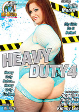 Heavy Duty 4