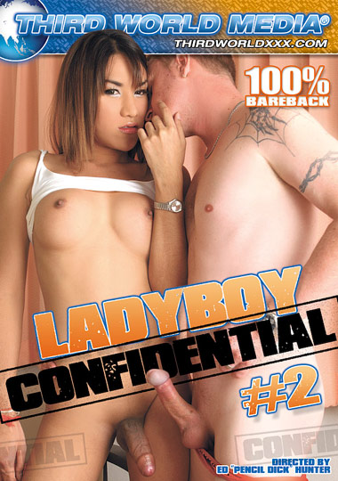 Adult Movies presents Ladyboy Confidential 2